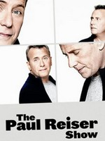 The Paul Reiser Show- Seriesaddict